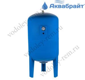 Гидроаккумулятор Аквабрайт ГМ-200 В