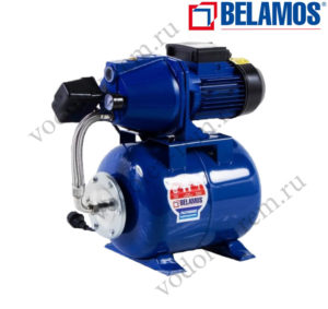 Станция автоматического водоснабжения Belamos XA 111 ALL