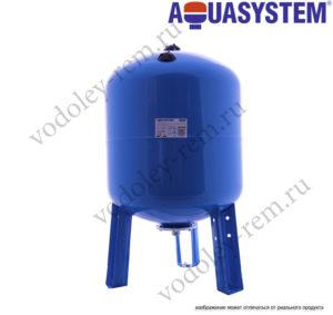 Гидроаккумулятор Aquasystem VAV 150 (Италия)