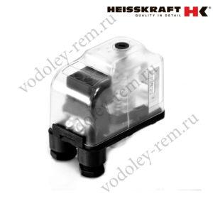 Механическое реле давления HEISSKRAFT PC 2