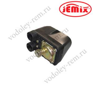 Механическое реле давления JEMIX XPD-2-1