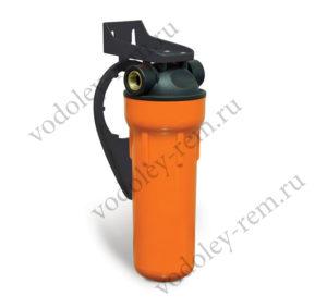Магистральный фильтр для горячей воды Kristal Slim 10″