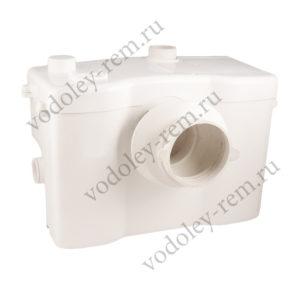 Туалетный насос-измельчитель JEMIX STP-100 LUX