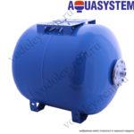 Гидроаккумулятор Aquasystem VAO 100 (Италия)