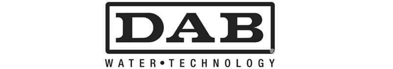 dab logotip