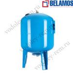 Гидроаккумулятор BELAMOS 80 VT (вертикальный)