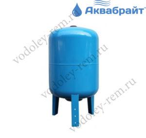 Гидроаккумулятор Аквабрайт ГМ-80 В