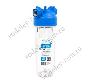 Магистральный фильтр Аквабрайт АБФ-10-12