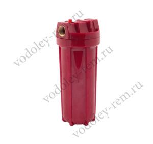 Магистральный фильтр для горячей воды USTM WF-HOT-10″