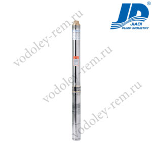 Погружной насос JIADI 75QJD115-0.37